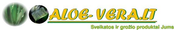 ALoe Vera logo